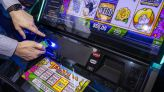 Technology innovations shine amid G2E's slot machines, table games