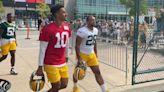 Green Bay Packers training camp kicks off