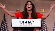 Colton Haynes, Bette Midler, & More Stars React To Kimberly Guilfoyle's RNC Speech