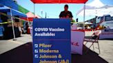 COVID vaccine mandatory in California for some amid Delta variant threat