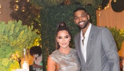 Khloe Kardashian and Tristan Thompson are using a surrogate for baby number two