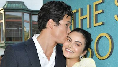 Riverdale Co-Stars Camila Mendes and Charles Melton Are Officially Back Together