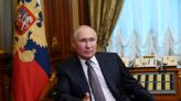 Russia offered U.S. use of Central Asia bases for Afghan intel - paper