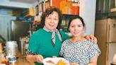 亮麗橘世代/62歲開餐廳 幫助新住民 「賺到快樂」