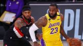 Carmelo Anthony gaining interest from L.A. Lakers in NBA free agency, per report