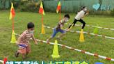 【走出戶外】親子草地上大玩奧運會 合作挑戰6個田徑項目
