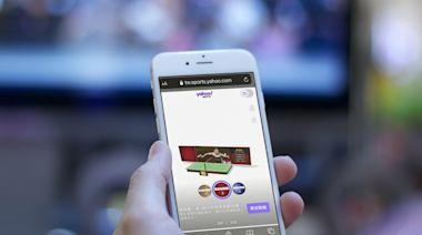 東奧開打!Yahoo奇摩運動推「AR體驗室」,用科技力為中華隊加油!