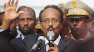 Somali opposition leaders 'no longer recognise president'