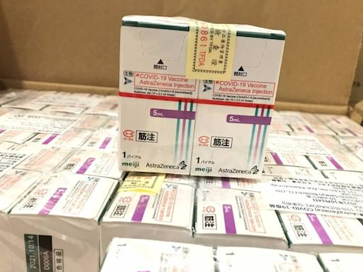 75歲以上長者施打AZ疫苗憂副作用 醫師提3要素