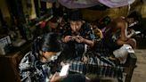 Myanmar shutdown marks grim year for web freedom