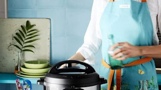Williams Sonoma's President's Day Deals: 50% Off Instant Pot Duo, Knife Sets, and All-Clad Cookware