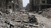 Germany Is Holding Syrian Officials Accountable For Alleged War Crimes : Consider This from NPR