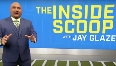Look: Jay Glazer Has A Blunt Message For Soccer Fans