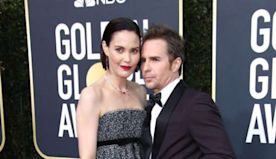 2020 Golden Globes: Red Carpet Couples