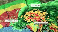 Tracking Tropical Storm Nicholas