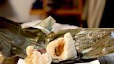 【端午呷粽】這款粽子甜蜜蜜 Season法式甜點推香草米布丁粽