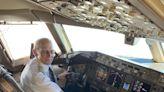 Running on plenty: Naperville pilot Dave Walters went on runs in Beijing, Hong Kong, Tokyo, Paris, Frankfort and Amsterdam.