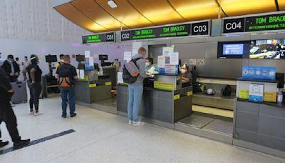 美國11月8日解除旅遊限制!開放完整接種疫苗外國旅客入境