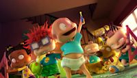 Rugrats Revival Moves From Nickelodeon to Paramount+