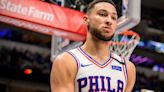 What if Simmons' comeback includes a mid-range game?