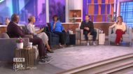 The Talk - Hosts React to Alec Baldwin Prop Gun Incident on 'Rust' Set