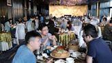 疫苗氣泡|D類食肆增至14間 九展及沙田譽宴可擺百人婚宴