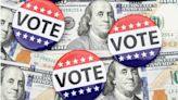 Are Political Contributions Tax Deductible?