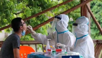 廈門判定疫情起源為外市輸入 首次報告病例已傳2到3代