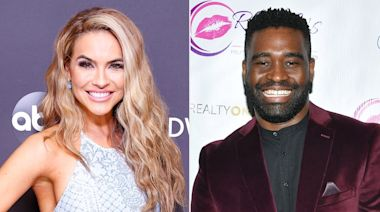 Chrishell Stause Admits Boyfriend Keo Motsepe's Age Difference Was 'Bit of a Hang-up' at First