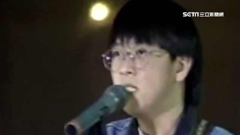 張雨生31歲去世
