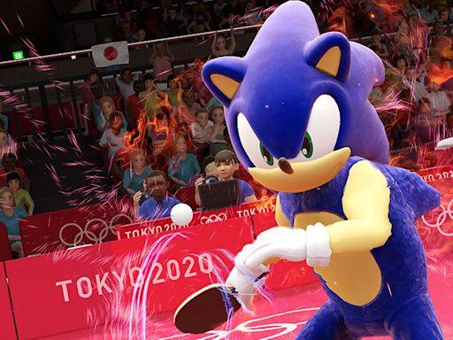 《2020 東京奧運 The Official Video Game》PC 版今日發售 免費更新「索尼克」布偶裝
