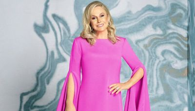 Kathy Hilton Dishes on How Real Real Housewives of Beverly Hills Actually Is