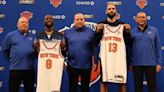 Popper: Knicks' goal is to continue to build