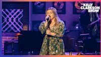 Kelly Clarkson Performs 'You Love Me'   Kellyoke