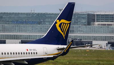 Ryanair has a plan to beat the COVID travel slump: fight climate taxes, buy more Boeing