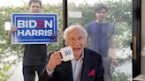 Mel Brooks, 94, Makes Rare Political Statement Backing Biden and Slamming Trump for COVID Response