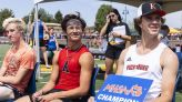 Track state champ, volleyball standout named 2021 Jack Moss Scholarship winners
