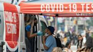 Delta variant drives fourth wave of COVID-19 pandemic across the U.S.
