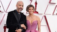 Halle Berry Gushes Over 'Good' Boyfriend Van Hunt: 'I Have My Person'