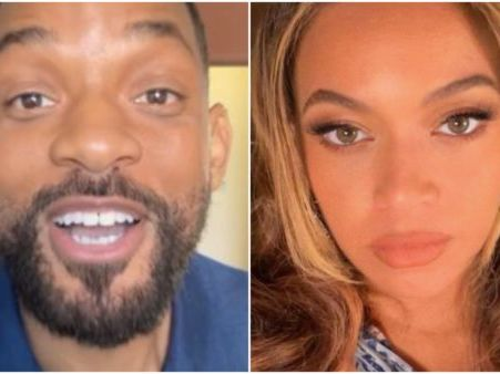 'OMGGG': Will Smith Reveals Why Beyoncé Called Him After 'King Richard' Screening