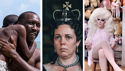 22 Incredible LGBTQ Movies (That Aren't 'Brokeback Mountain' or 'Call Me By Your Name')