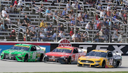NASCAR playoffs at Kansas: Lineup, predictions, schedule, what to know for Cup race