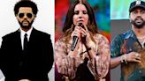Best New Tracks: The Weeknd x SHM, Lana Del Rey, Big Sean x Hit-Boy and More