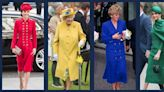 39 Photos of the Royals Wearing Monochrome Outfits
