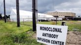 Tested positive for COVID? Here's how to get a monoclonal antibody infusion in Acadiana