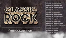 Top 100 Classic Rock Songs of 70s 80s 90s - Best Classic Rock Songs Of All Time