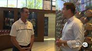 Harbaugh talks one-on-one about Michigan football changes, naming McNamara starting QB