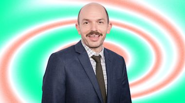 The Real-Life Diet of Paul Scheer, Who Gets in Shape to Get in Character
