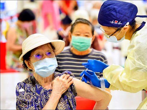 疫苗涵蓋率破5成 八大行業解封有望
