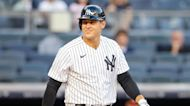 Rizzo's stock pointed up after trade to Yankees